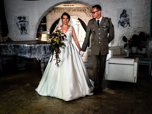 Le mariage de Quentin et Audrey à Draguignan, Var 13