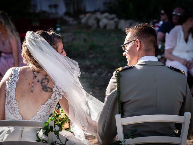 Le mariage de Quentin et Audrey à Draguignan, Var 16