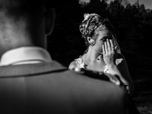 Le mariage de Quentin et Audrey à Draguignan, Var 18