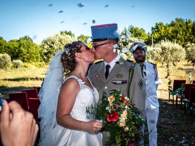 Le mariage de Quentin et Audrey à Draguignan, Var 19