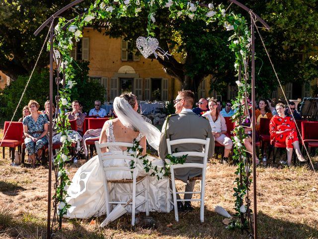 Le mariage de Quentin et Audrey à Draguignan, Var 20