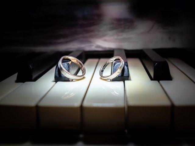 Le mariage de Quentin et Audrey à Draguignan, Var 27