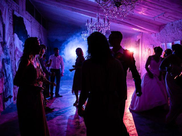 Le mariage de Quentin et Audrey à Draguignan, Var 30