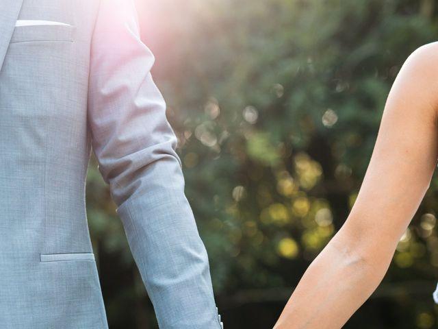 Le mariage de Romain et Cyrielle à Vallery, Yonne 20