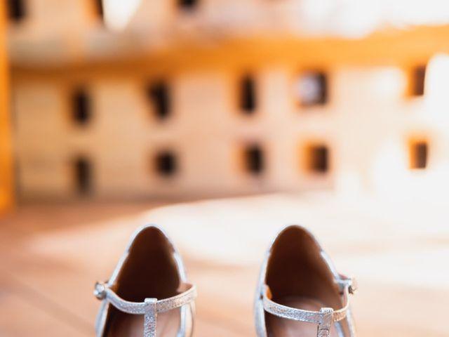 Le mariage de Romain et Cyrielle à Vallery, Yonne 4
