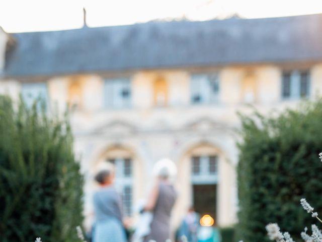 Le mariage de Romain et Cyrielle à Vallery, Yonne 23