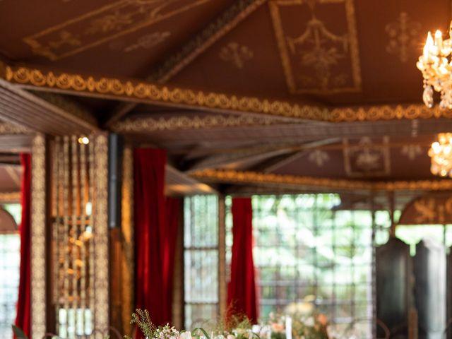 Le mariage de Romain et Cyrielle à Vallery, Yonne 30