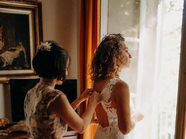 Le mariage de Théo et Chloé à Les Plans, Hérault 17