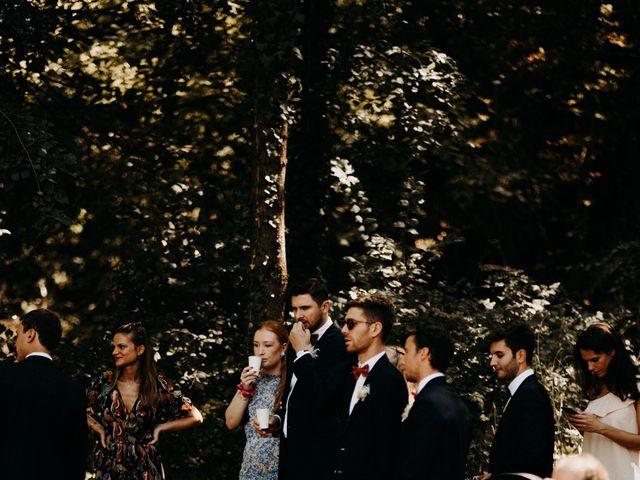 Le mariage de Théo et Chloé à Les Plans, Hérault 44
