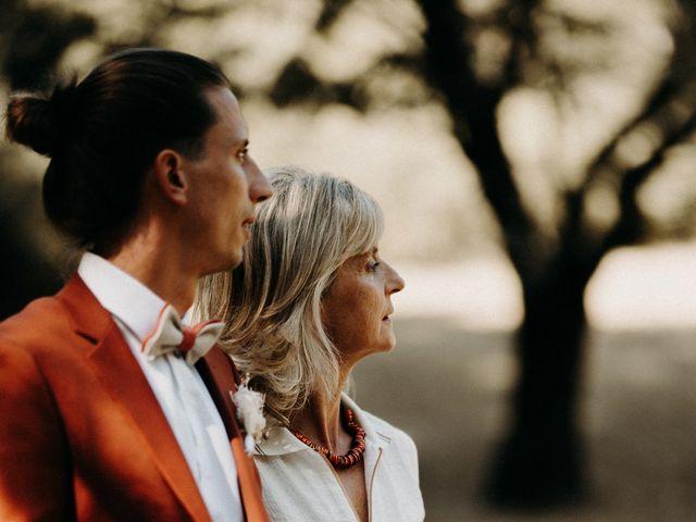 Le mariage de Théo et Chloé à Les Plans, Hérault 46