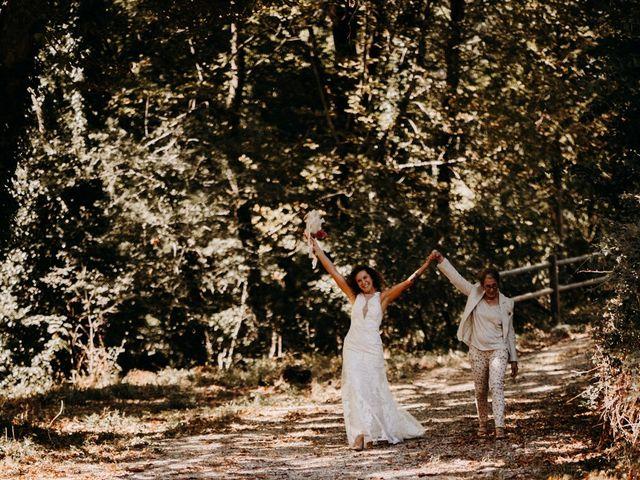 Le mariage de Théo et Chloé à Les Plans, Hérault 48