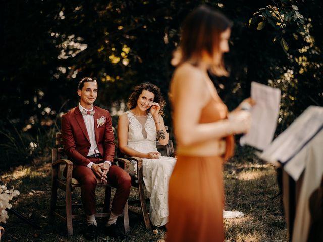 Le mariage de Théo et Chloé à Les Plans, Hérault 60