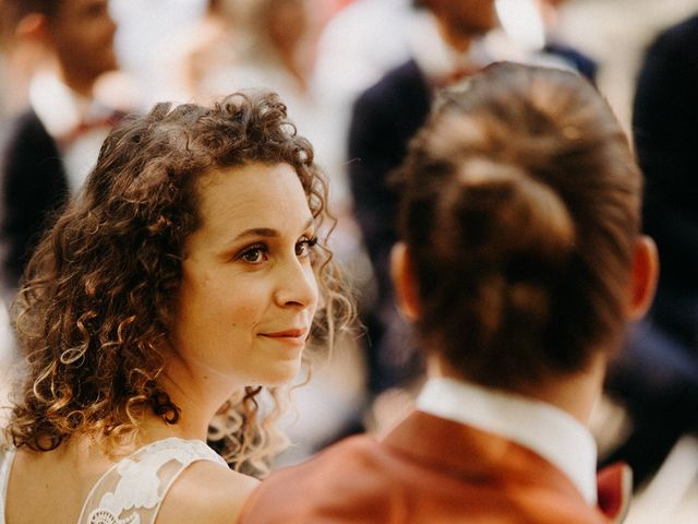 Le mariage de Théo et Chloé à Les Plans, Hérault 62