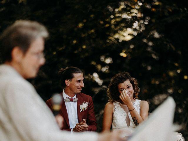 Le mariage de Théo et Chloé à Les Plans, Hérault 65