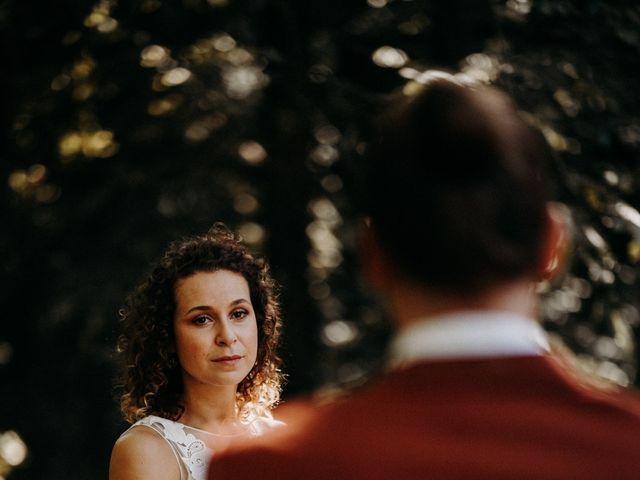 Le mariage de Théo et Chloé à Les Plans, Hérault 69