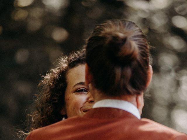 Le mariage de Théo et Chloé à Les Plans, Hérault 70