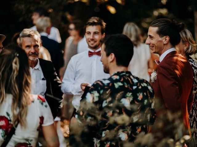 Le mariage de Théo et Chloé à Les Plans, Hérault 88
