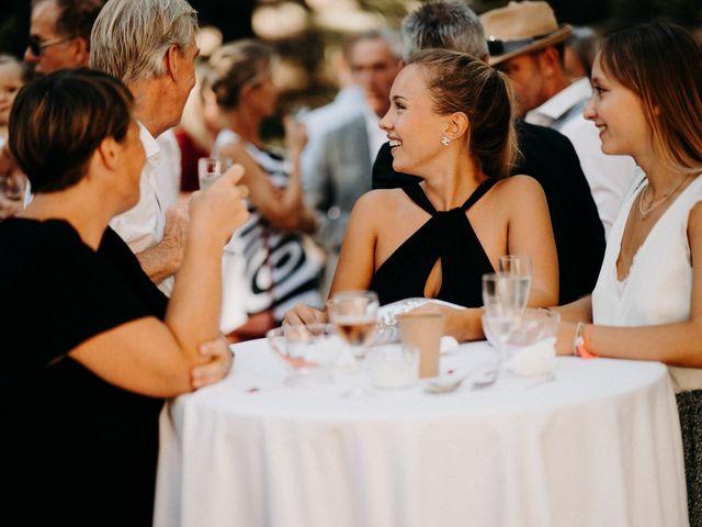 Le mariage de Théo et Chloé à Les Plans, Hérault 103