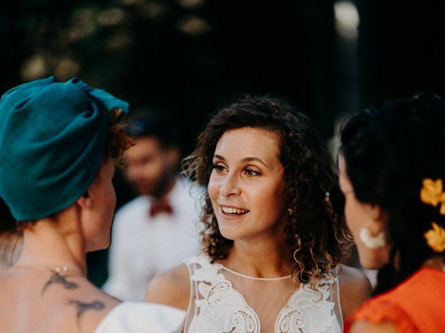 Le mariage de Théo et Chloé à Les Plans, Hérault 104