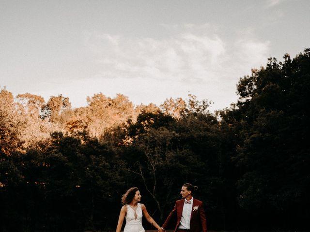 Le mariage de Théo et Chloé à Les Plans, Hérault 107