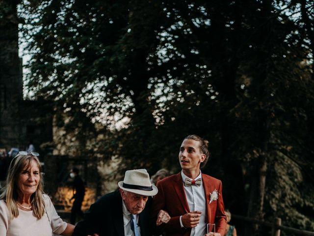Le mariage de Théo et Chloé à Les Plans, Hérault 128