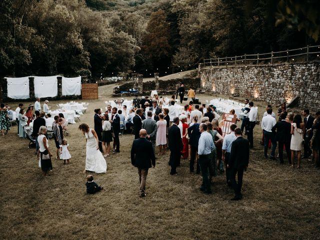 Le mariage de Théo et Chloé à Les Plans, Hérault 136