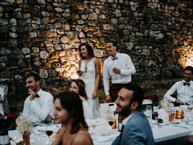 Le mariage de Théo et Chloé à Les Plans, Hérault 139