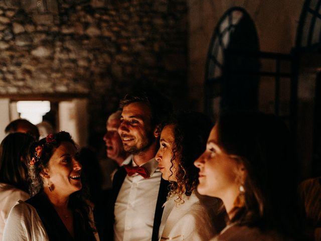 Le mariage de Théo et Chloé à Les Plans, Hérault 148