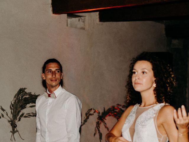 Le mariage de Théo et Chloé à Les Plans, Hérault 158
