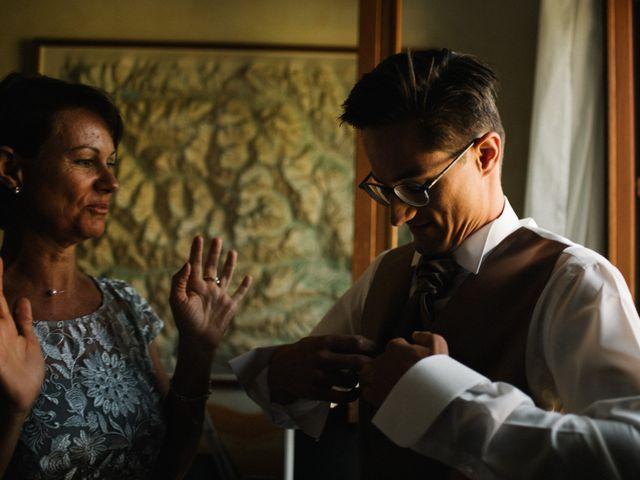 Le mariage de Jeremie et Audrey à Seyssins, Isère 8