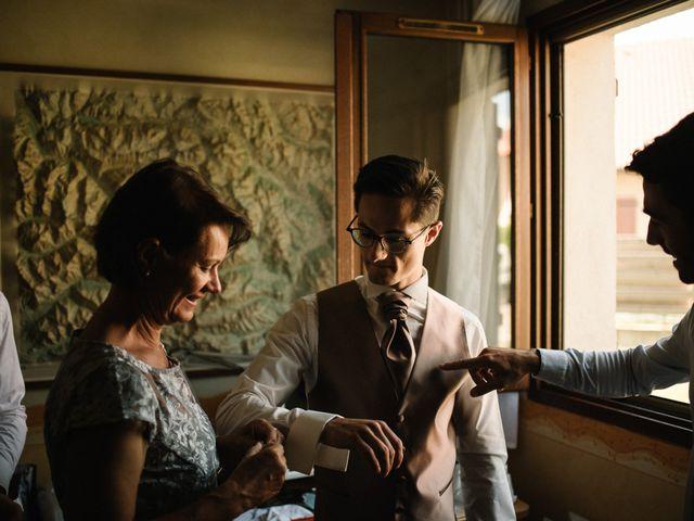 Le mariage de Jeremie et Audrey à Seyssins, Isère 9