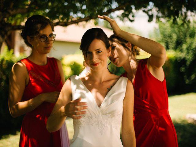 Le mariage de Jeremie et Audrey à Seyssins, Isère 25