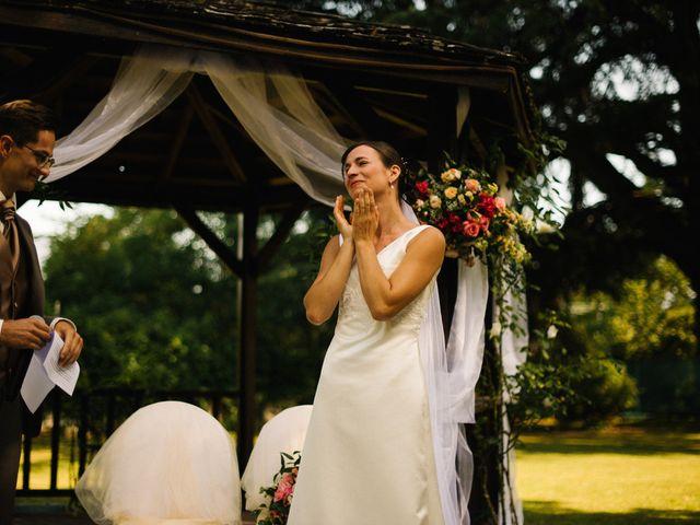 Le mariage de Jeremie et Audrey à Seyssins, Isère 35