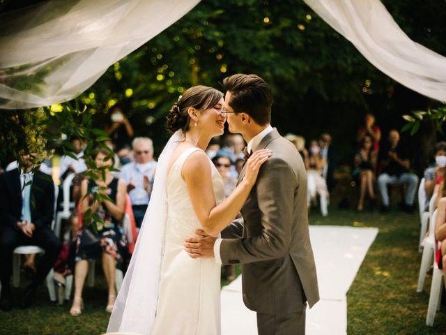 Le mariage de Jeremie et Audrey à Seyssins, Isère 36