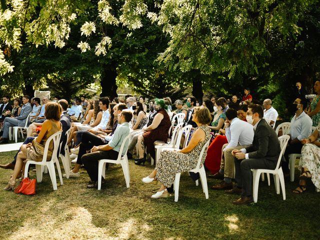Le mariage de Jeremie et Audrey à Seyssins, Isère 37