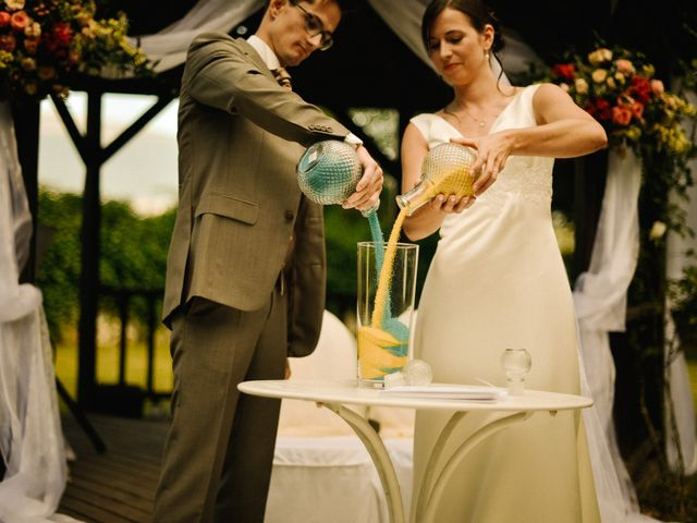Le mariage de Jeremie et Audrey à Seyssins, Isère 39