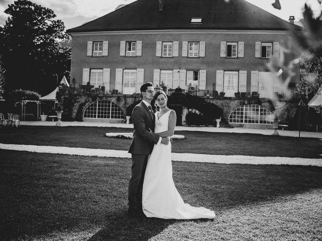 Le mariage de Jeremie et Audrey à Seyssins, Isère 50