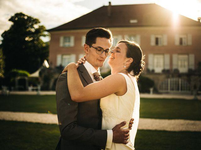 Le mariage de Jeremie et Audrey à Seyssins, Isère 52