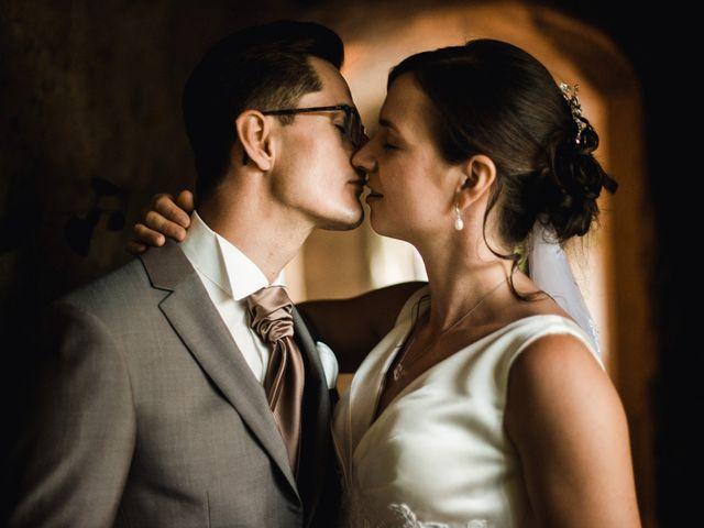 Le mariage de Jeremie et Audrey à Seyssins, Isère 60