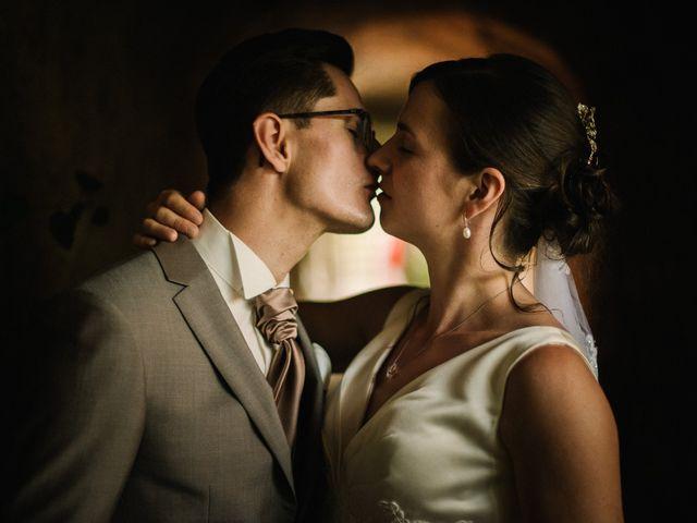 Le mariage de Jeremie et Audrey à Seyssins, Isère 61