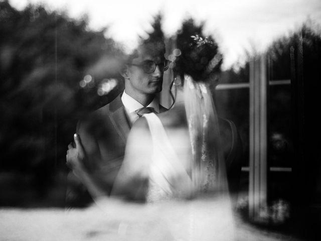 Le mariage de Jeremie et Audrey à Seyssins, Isère 62
