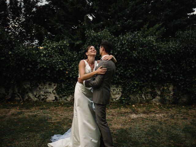 Le mariage de Jeremie et Audrey à Seyssins, Isère 67