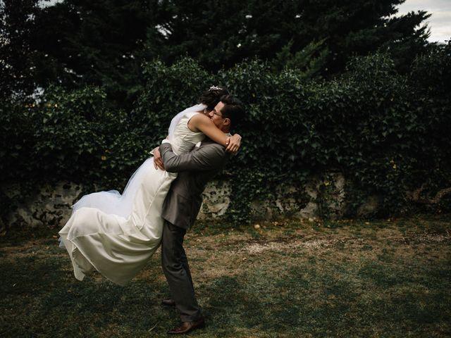 Le mariage de Jeremie et Audrey à Seyssins, Isère 68