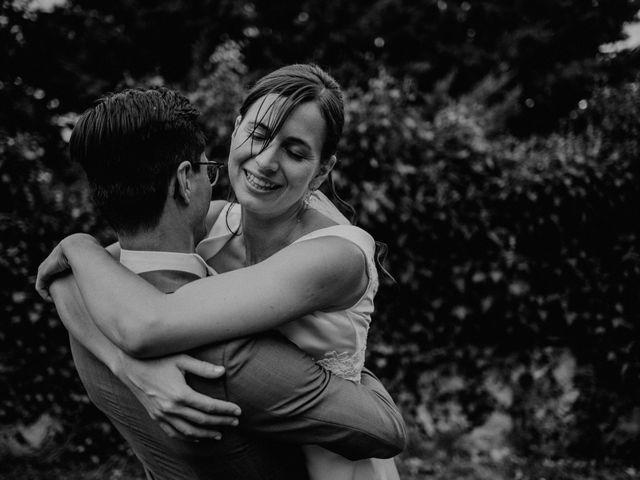 Le mariage de Jeremie et Audrey à Seyssins, Isère 69