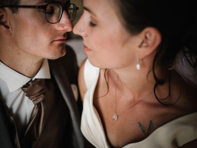 Le mariage de Jeremie et Audrey à Seyssins, Isère 73