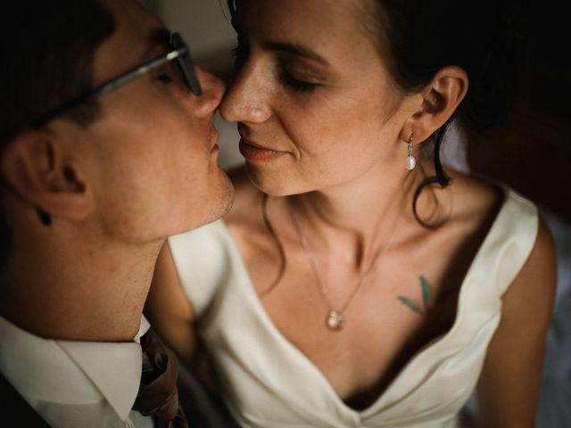 Le mariage de Jeremie et Audrey à Seyssins, Isère 74