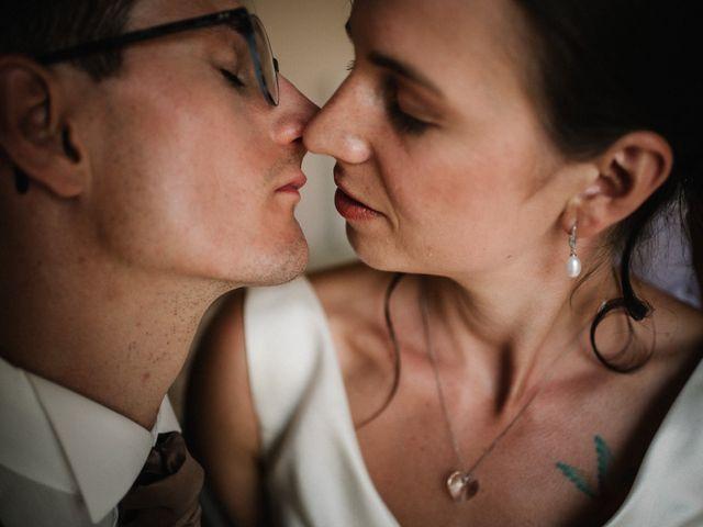 Le mariage de Jeremie et Audrey à Seyssins, Isère 75