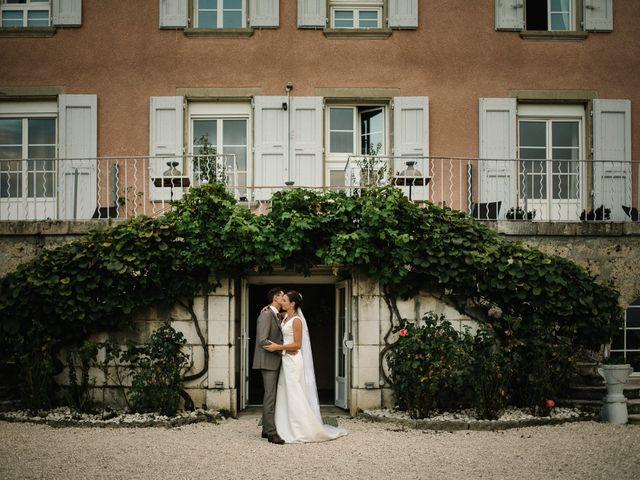 Le mariage de Jeremie et Audrey à Seyssins, Isère 76