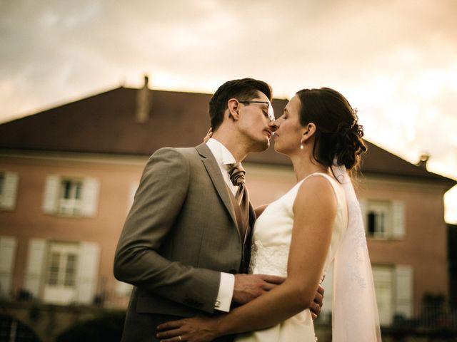Le mariage de Jeremie et Audrey à Seyssins, Isère 78
