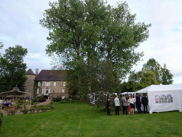 Le mariage de Guillaume et Marianne à Cournon-d'Auvergne, Puy-de-Dôme 8